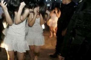 Trafic de persoane si prostitutie - blog eliberare