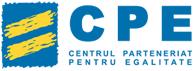 Centrul pentru egalitate logo - eliberare