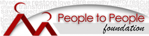 Fundatia People to people logo - eliberare