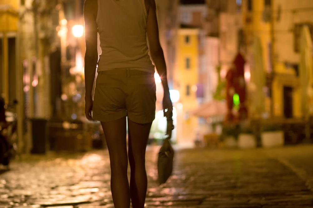 femei in prostitutie