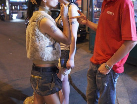 Trafic de persoane si prostitutie in bucuresti - blog eliberare