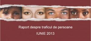Raport trafic de persoane - 2013 - blog eliberare