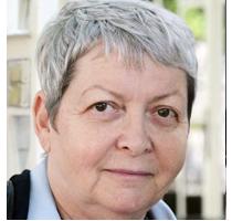 Mariana Petersel - eroi eliberare