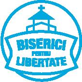 Biserici pentru libertate - logo eliberare