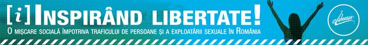 Prevenire trafic de persoane - eLiberare