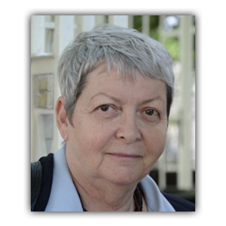 Mariana Petersel - erou in romania - eliberare