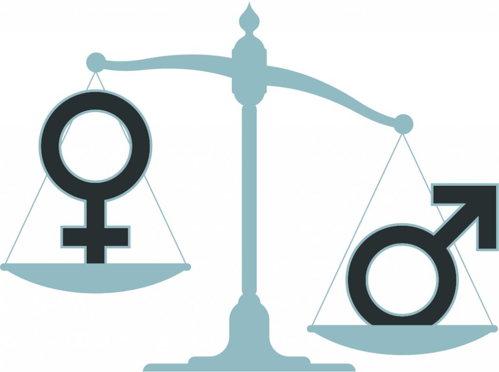 inegalitatea intre sexe
